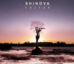Shinova publican «Volver»