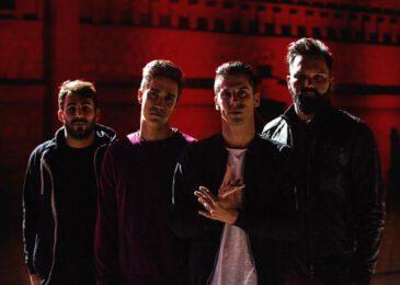 Veintiuno presentan este jueves su nuevo EP en Madrid