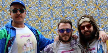 Bitches Deejays preparados un año más para revolucionar el Sansan Festival