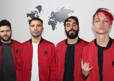 Entrevista a Kitai: «Crecer no nos da vértigo, somos una banda con mucha hambre»