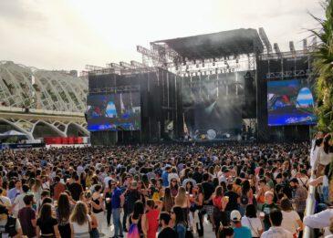 Otoño marca la vuelta a una normalidad (casi total) de los festivales y conciertos