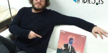 Entrevista con Martí Perarnau (Mucho).
