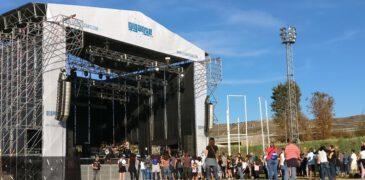 Crónica del Festival Gigante 2017
