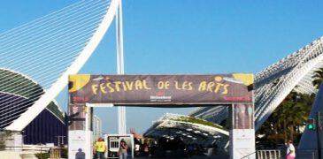 El Festival de Les Arts ha llegado para quedarse