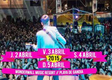Sansan Festival: Espíritu joven en el mapa de los festivales Españoles.