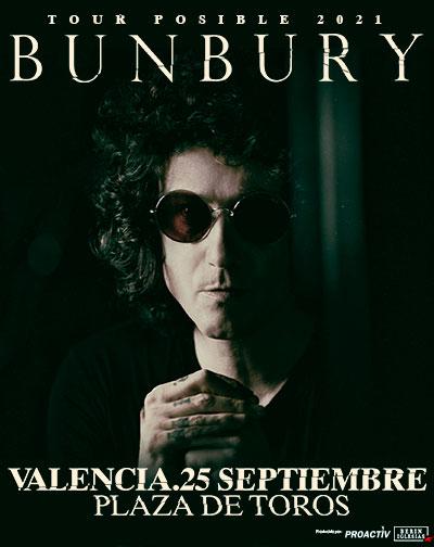Bunbury Valencia