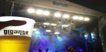 Crónica del Festival Gigante 2016