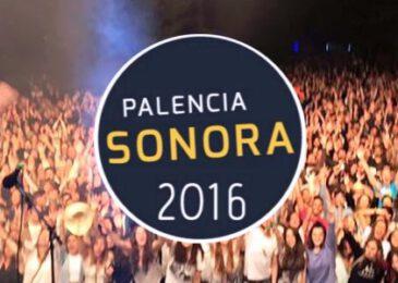 Palencia Sonora 2016, el buen gusto de un modesto con hambre de grande.