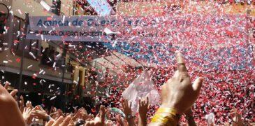 Lo que Sonorama fue, es y será, crónica del Sonorama 2016.