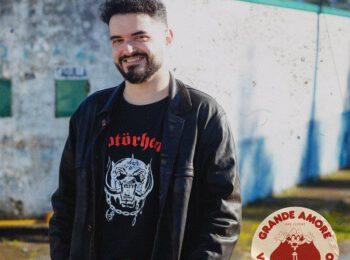 Grande Amore estrena el single 'Vémonos no baño'