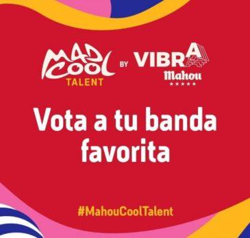 Comienzan las votaciones para Mad Cool Talent 2021