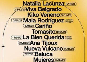 Nace el festival Madrid Brillante