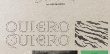 Shuarma «Quiero y quiero» ft Iván Ferreiro.