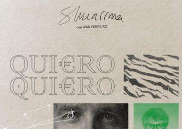 Shuarma e Iván Ferreiro juntos en «Quiero y quiero», el tercer adelanto de «Trazos»