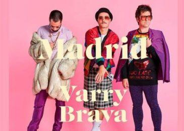 Concierto de Varry Brava en Madrid