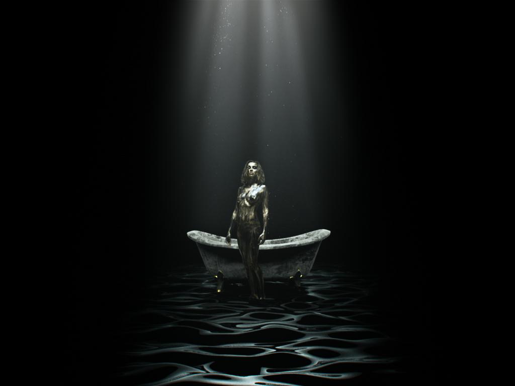 Zahara estrena 'Canción de Muerte y Salvación'
