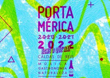 PortAmérica anuncia la cancelación de su festival de 2021