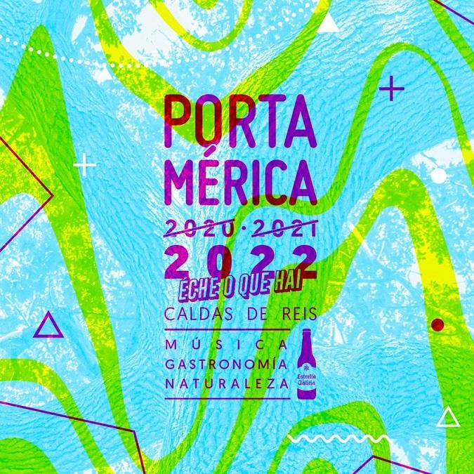Cancelado portamerica 2021