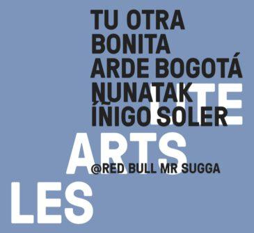 Entradas Les Arts Lite 18 de abril (Valencia)