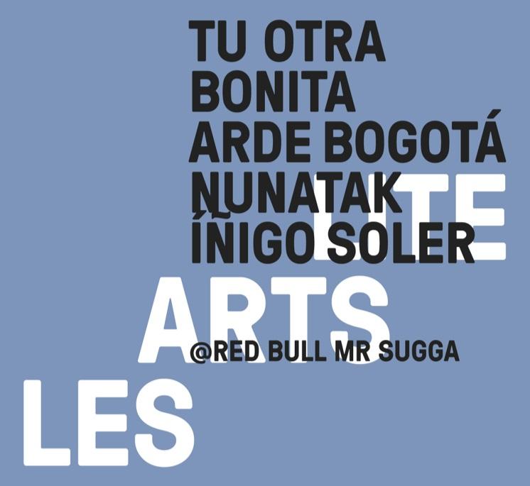 Entradas Les Arts Lite 18 de abril 2021