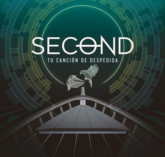 Ya disponible «Tu canción de despedida» el nuevo single de Second