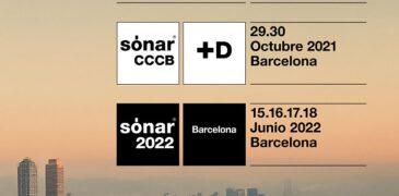 Sónar cancela su edición 2021 y anuncia dos festivales de menor formato para este otoño