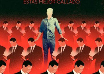Sonograma publica «Estás Mejor Callado» segundo adelanto de su nuevo trabajo