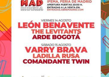 Sonorama Ribera llega a Madrid: nace SonoraMAD Ribera