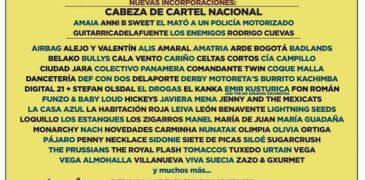 Sonorama Ribera 2020 será en 2021