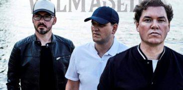 'Quien soy' nuevo single de Valmaseda