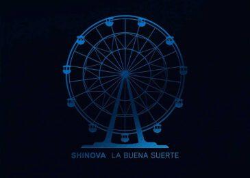 El nuevo disco de Shinova se llamará «La Buena Suerte» y ya tiene portada