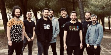"""""""El Tío la Careta"""" presenta """"Volverán"""" el primer single de su nuevo EP y que verá la luz este 2021"""