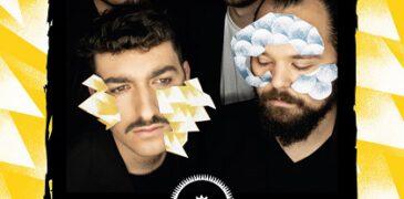 Gotelé presenta en directo en Madrid su nuevo trabajo «Alebrijes»