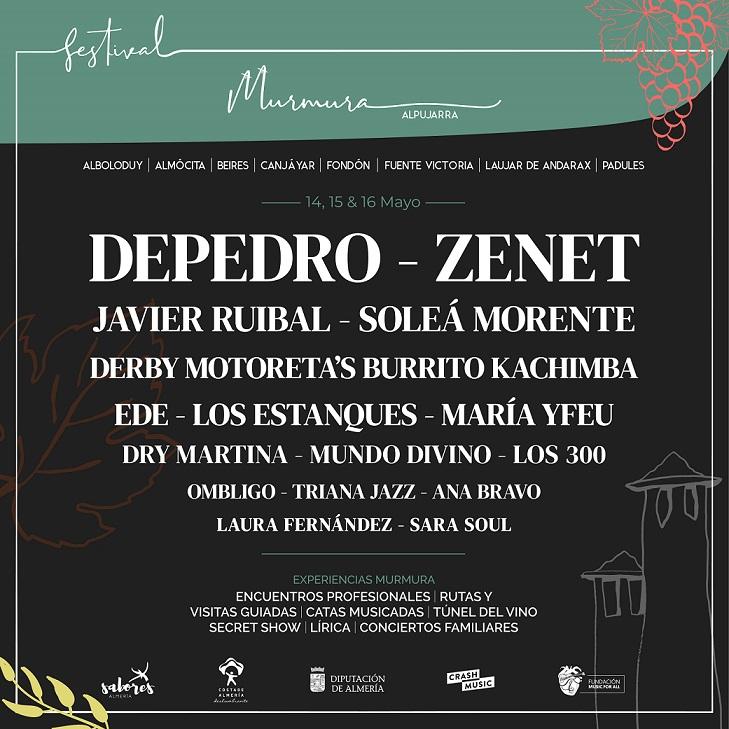 Festival Murmura 2021