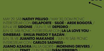 Sevilla Alive 2021 más de 20 citas musicales este verano en la capital hispalense