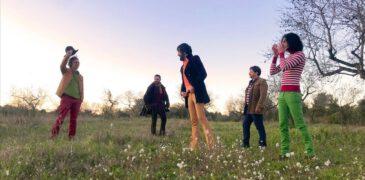 Celistia presentan nuevo single doble, 'El Ocaso / La Mañana'