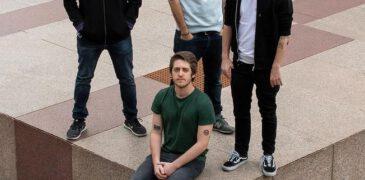 .polar presenta «Astronauts» su nuevo single/lyric