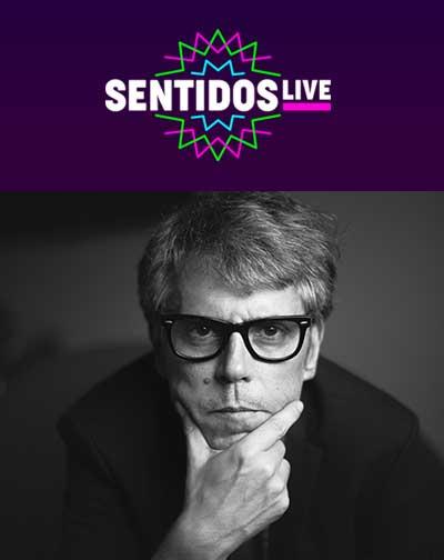 Ivan Ferreiro Sentidos Live - La Roda
