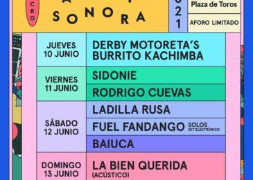Presentado el ciclo: Micro Palencia Sonora 2021