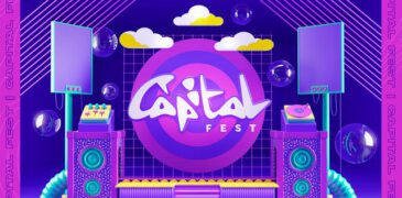 Capital Fest aplaza su edición a 2022 y anuncia a Lori Meyers como uno de los nuevos cabeza de cartel