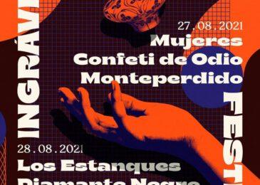 Nace un nuevo festival indie en Salamanca: Festival Ingrávido