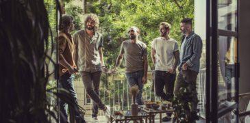 Así será «Hogar», el nuevo disco de IZAL que verá la luz en otoño