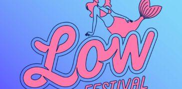 Primer avance del cartel del Low Festival 2022