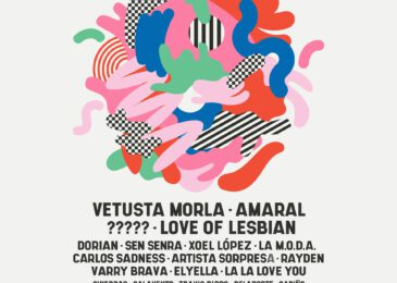 SanSan Festival regresa este 2021 con cartelazo