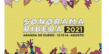 Sonorama Ribera anuncia su cartel de este 2021