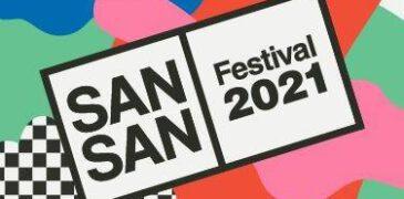 Horarios Sansan Festival 2021