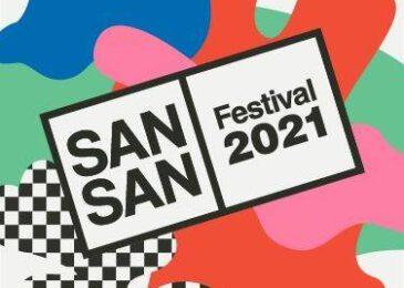 El SanSan Festival 2021 añade un escenario de electrónica