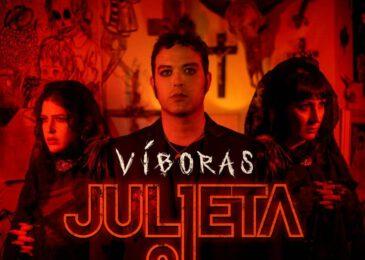 'Viboras', nuevo single de Julieta 21