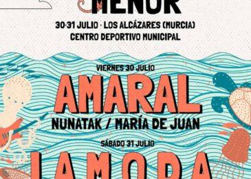 Cuenta atrás para Live Mar Menor en Los Alcázares