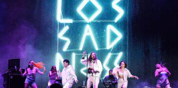 Exitosa gira de Carlos Saddnes por México